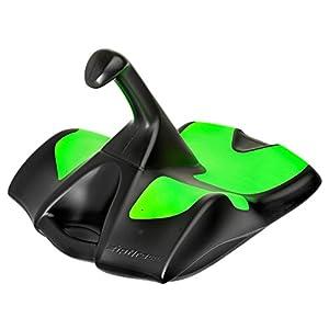 Zipflracer (Viper Green) – der Fun Schlitten!