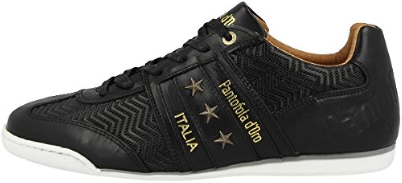 Pantofola d'Oro Herren Imola Ligna Uomo Low Sneaker