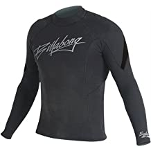 Ecuador generación grafito camiseta de mangas largas Negro negro Talla:small