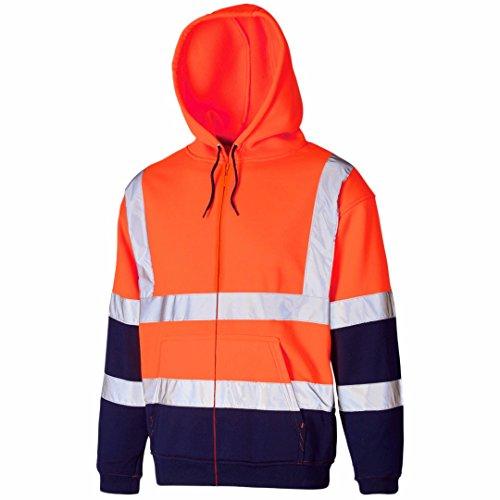 myshoestore-herren-arbeitsjacke-gr-xxxx-large-orange-navy-zip-up