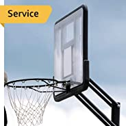 Basketball with Stand Assembly