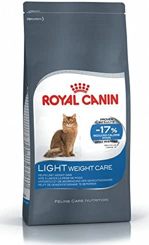Royal Canin - Croquettes Pour Chats - Light 40 - 10 Kg