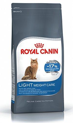 Royal Canin Katzenfutter, Light weight care