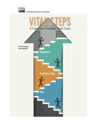 Vital steps :a cooperative feasibility study guide