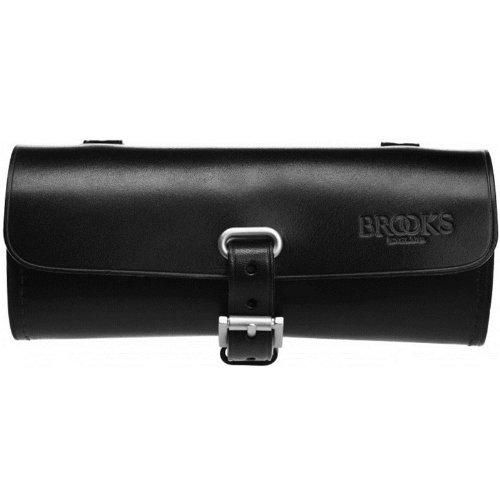 Brooks Werkzeugsatteltasche Challenge Tool Bag Schwarz