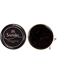 Saphir 100ml Pate De Luxe Cera neutro - Neutral, One Size