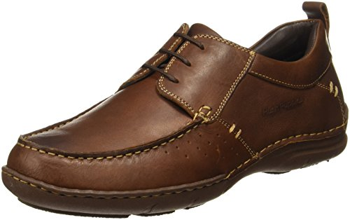 Hush Puppies Men's Franklin Derby Formal Shoes
