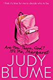 Are You There, God? It's Me, Margaret (English Edition)