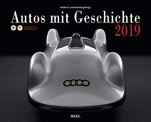 Autos mit Geschichte 2019: Legendäre Automobile -