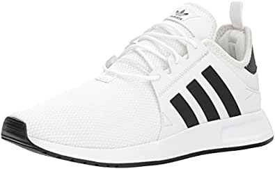 adidas Originals Mens X_PLR Running Shoe Tint/Black/White