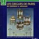 Les Orgues De Paris De Couperi