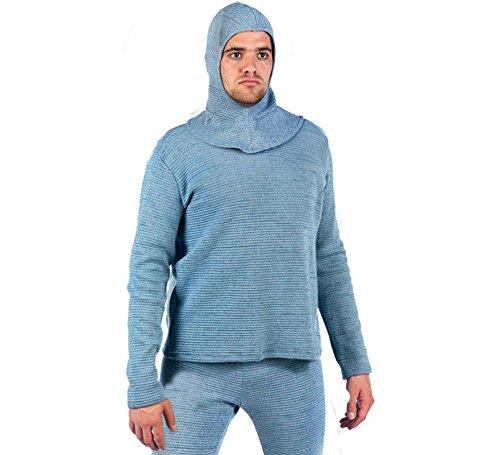 Limit Sport - Camisa malla medieval (NC167)