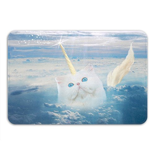 Sharp-Shirter-caticorn-Tapis-de-salle-de-bain-en-mousse-visco-lastique