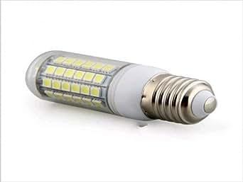 ampoule basse consommation 20w 69 led e27 220v 240v haute luminosit luminaires et. Black Bedroom Furniture Sets. Home Design Ideas