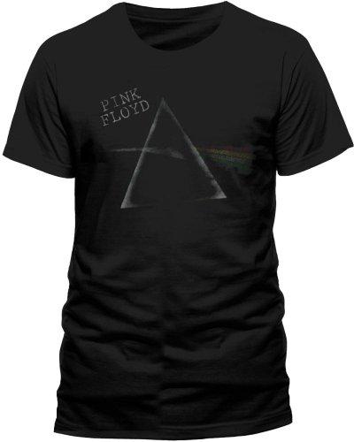 Collectors Mine - Camiseta de Pink floyd con cuello redondo de...