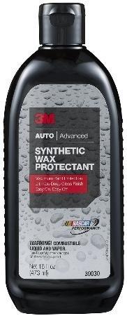 3M - Cera sintética - Máxima duración...