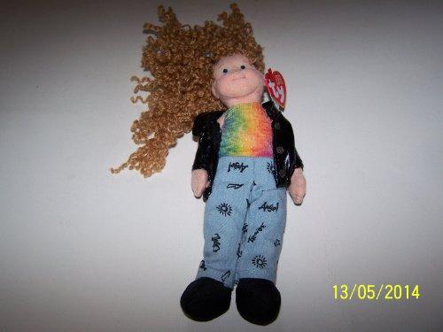 Ty Teenie Beanie Boppers Paula Plappertasche by Teenie Beanie Boppers 6bc46005d652