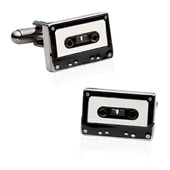 Mix Tape Cufflinks