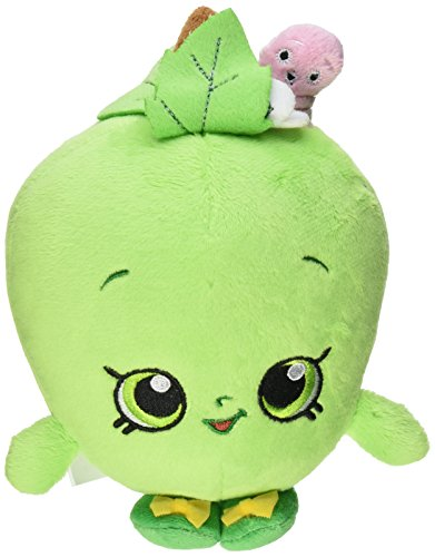 Shopkins Bean en Peluche Apple Blossom