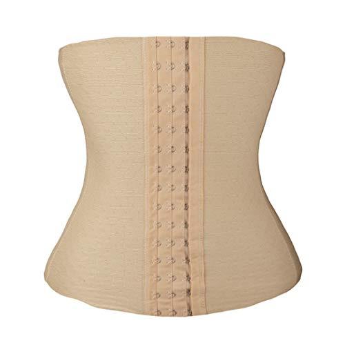 Frauen Slimmerbelt Taille Trainer Modellierung Riemen Fitness Gürtel Korrektur Unterwäsche Shapewear