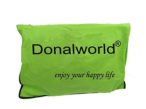 Donalworld-Borsetta a tracolla in Denim Jeans Blue