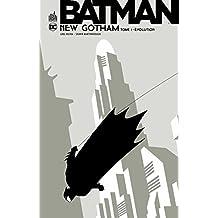 Batman - New Gotham Tome 1