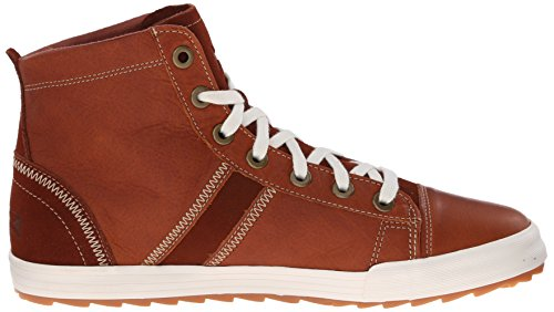 Helly Hansen Farrimond, Chaussures de Sport Homme Multicolore - Marrón / Blanco