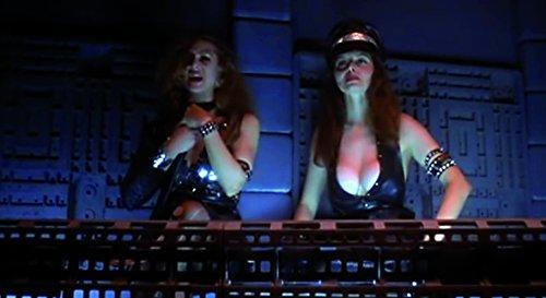 Gefangene Im Weltraum Sandy Brooke