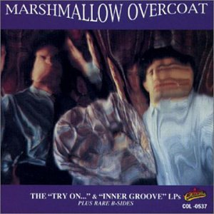Inner Groove/Try on the Marshm -