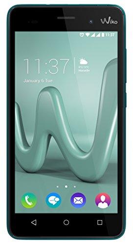 Wiko Lenny3 - Smartphone sbloccato H+, schermo da 5pollici, 16GB, Dual micro-SIM, Android
