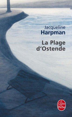 La plage d'Ostende par Jacqueline Harpman