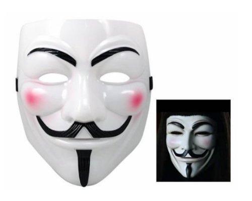 Mestall Halloween-Maske
