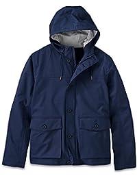 Timberland Men's Rain Jacket jacket Clay Wharf