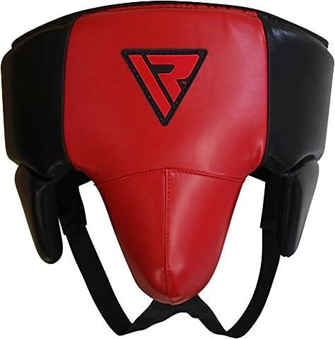 RDX Coquille Boxe Homme Sports Protection Combat Arts Martiaux Kick Boxing Suspensoir Muay Thai