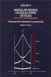 Advanced Semiconductor Fundamentals: Volume VI