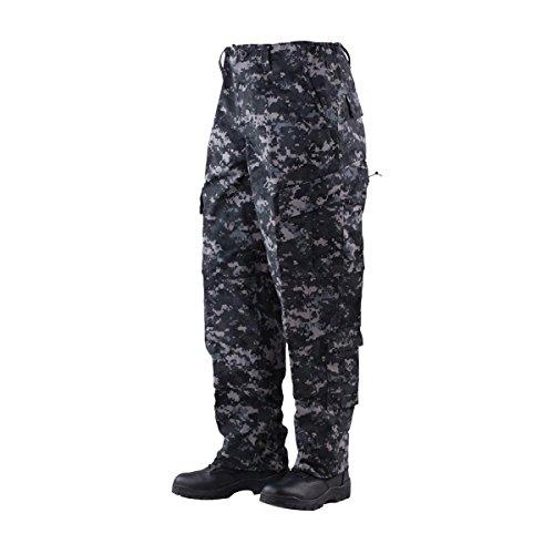 Tru-Spec Tactical Response–Pantaloni per uomo Digital Urban