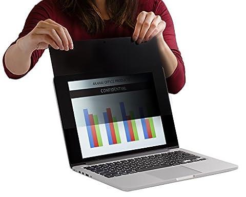 Filtre de confidentialité - pour MacBook Pro 15 pouces avec écran Retina - non compatible avec les modèles sortis fin 2016 - APNAP003