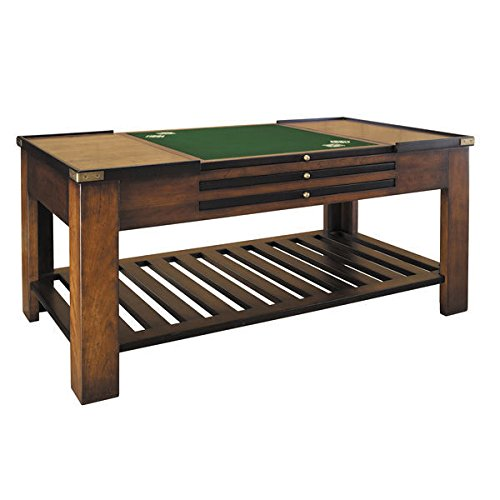 Mesa de centro con 4 tableros