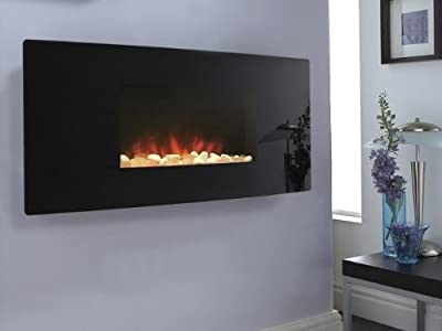 Celsi Accent Wall Mounted Electric Fire