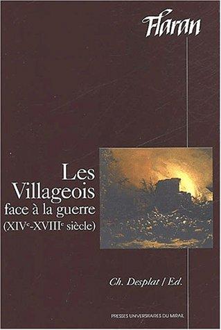 Les villageois face à la guerre (XIVème-XVIIIème siècle)