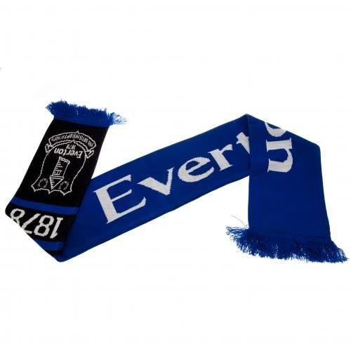 Everton F.C.–Bufanda, diseño del Celtic