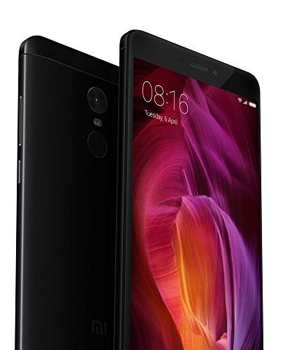 Xiaomi Redmi Note 4   Smartphone libre de 5.5