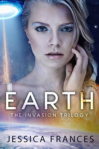Earth (The Invasion Trilogy Book 1) (English Edition) eBook ...