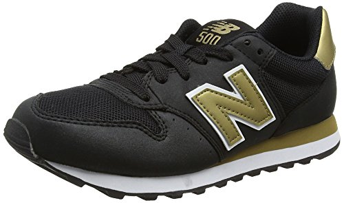 new-balance-lifestyle-zapatillas-para-mujer-multicolor-black-gold-405-eu