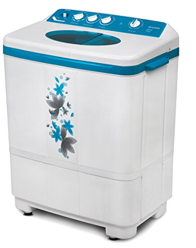 Hyundai 7.2 kg Semi Automatic Top Loading Washing Machine