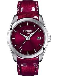 1bb241a98cc Ladies Tissot Watch T0352101637101