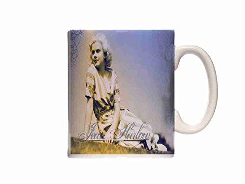 Mug Sylvie Harlow Jean 02 Ceramic Cup Box Gift (Cup Harlow)