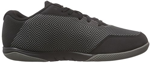 Puma Nevoa Lite V3, Chaussures Multisport Indoor femme Noir - Schwarz (black-white-steel gray 03)
