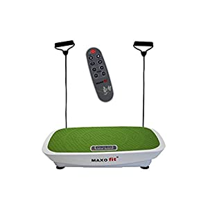 41FMVSmcLxL. SS300  - MAXOfit® Multi Vibration plate Greenline MF-21