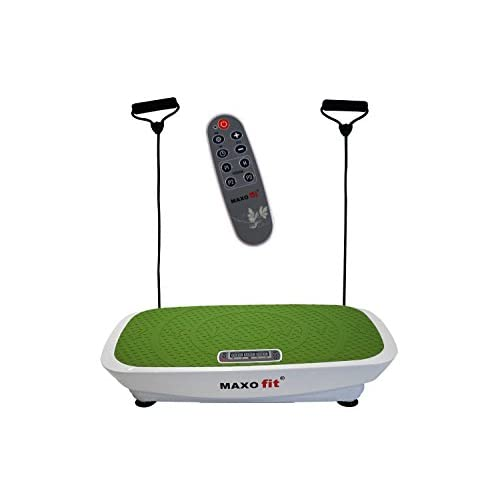 41FMVSmcLxL. SS500  - MAXOfit® Multi Vibration plate Greenline MF-21